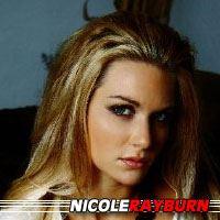 Nicole Rayburn  Actrice