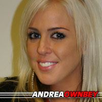 Andrea Ownbey  Actrice