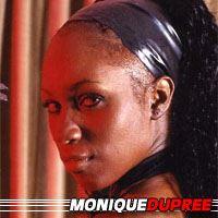 Monique Dupree