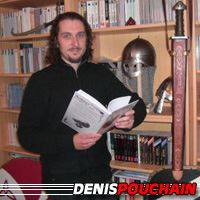 Denis Pouchain