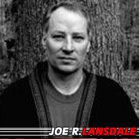 Joe R. Lansdale  Auteur