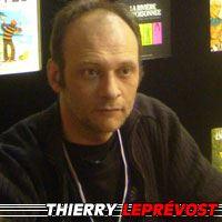 Thierry Leprévost