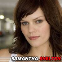 Samantha Shelton