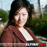 Elfina Luk