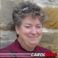 Carol Berg  Auteure