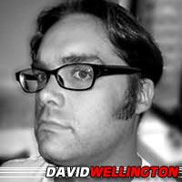 Dave Wellington