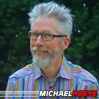 Michael Hoeye