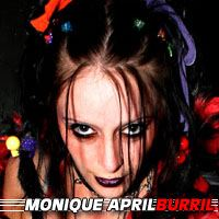 April Monique Burril