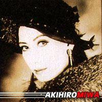 Akihiro Miwa