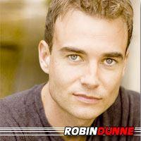 Robin Dunne  Acteur