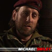 Michael Smiley  Acteur