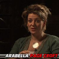 Arabella Page Croft  Productrice