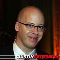 Austin Grossman