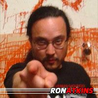 Ron Atkins  Réalisateur, Producteur, Scénariste