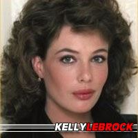 Kelly LeBrock  Acteur