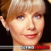 Glynis Barber