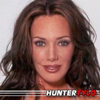 Hunter Tylo  Actrice