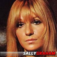 Sally Graham  Acteur