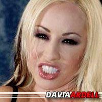 Davia Ardell  Acteur