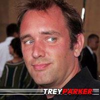 Trey Parker