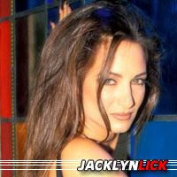 Jacklyn Lick