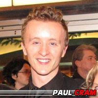 Paul Cram  Acteur