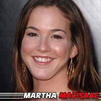 Martha MacIsaac