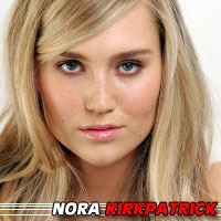 Nora Kirkpatrick  Actrice
