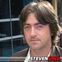 Steven Sheil