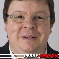 Perry Benson
