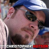 Christopher Hutson