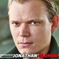 Jonathan Oldham  Acteur