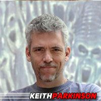Keith Parkison