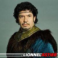 Lionnel Astier