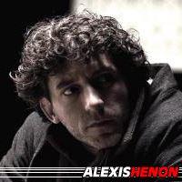 Alexis Hénon