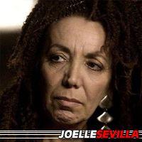 Joelle Sevilla