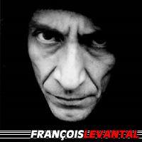 François Levantal  Acteur