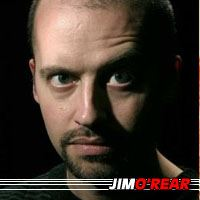 Jim O'Rear  Réalisateur, Producteur, Scénariste