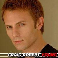 Craig Robert Young  Acteur
