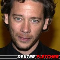 Dexter Fletcher