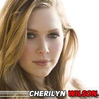 Cherilyn Wilson