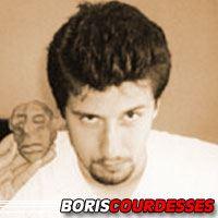 Boris Courdesses