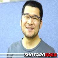 Shotaro Suga