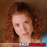 Kaza Kingsley