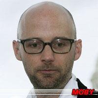 Moby  Compositeur