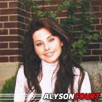 Alyson Court