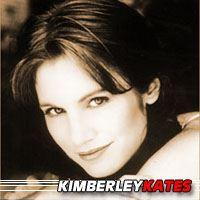 Kimberley Kates  Actrice