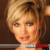 Rena Riffel  Actrice