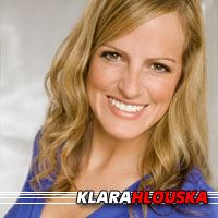 Klara Hlouska