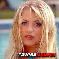 Fawnia Mondey